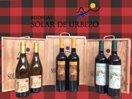 OFERTA Fiestas del Pilar 2017-6 botellas