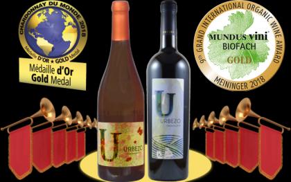 Pack 'Vinos de oro' - 12 botellas + Portes pagados