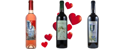Oferta de San Valentín - Pack 'Para él' (6 botellas)