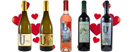 Oferta de San Valentín - Pack 'Para vosotros' (12 botellas)