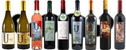 Día del padre - Pack mixto de vinos