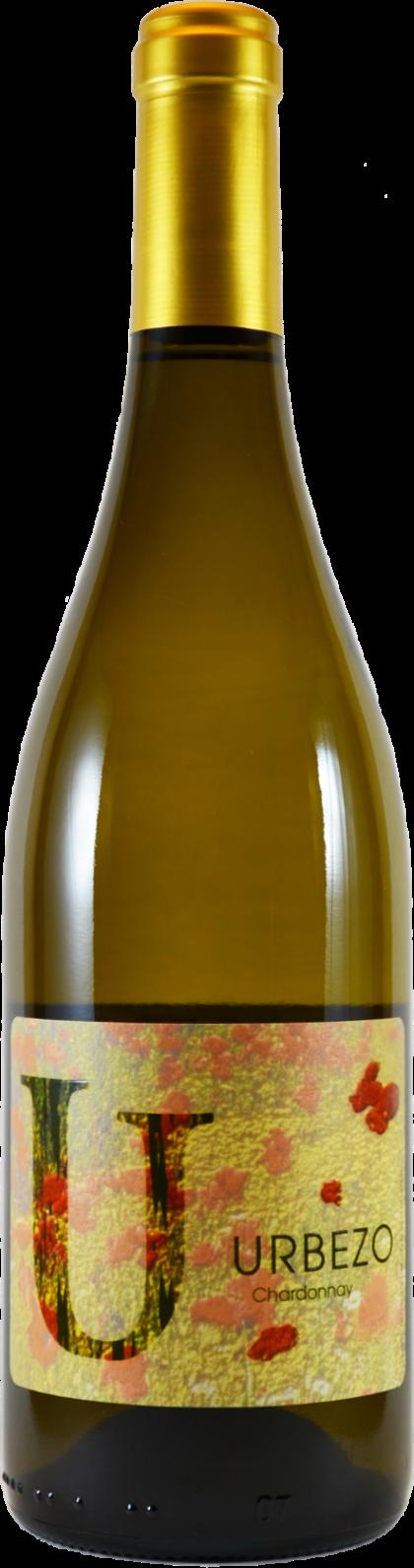URBEZO Chardonnay 2018 ecológico