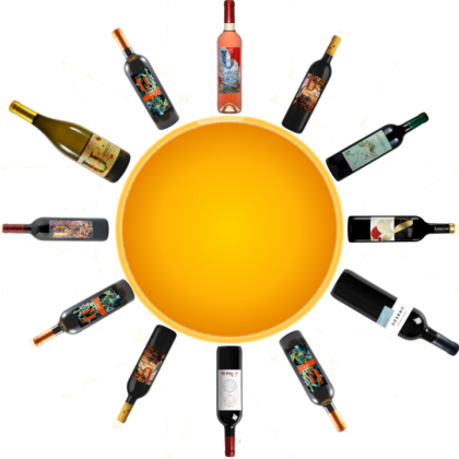 Oferta de Verano - 12 botellas