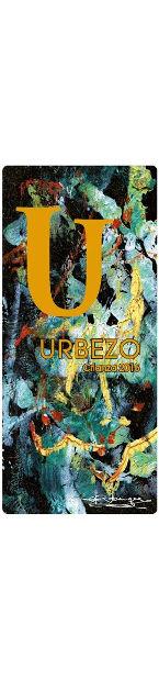 URBEZO CRIANZA ORGANIC WINE 2015