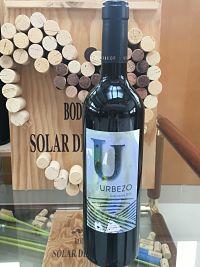 Urbezo lanza un nuevo vino ecológico de Garnacha