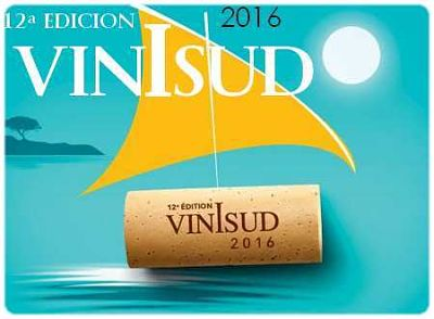 Solar de Urbezo will take part in VINISUD with its organic wines