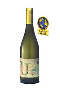 EL ECONOMISTA - El vino Urbezo Chardonnay 2015, medalla de oro
